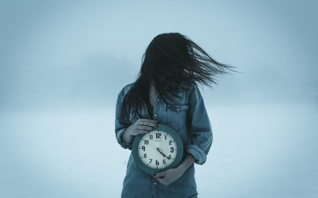 Time does not heal wounds3 min read